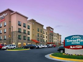 Towneplace Suites Bridgeport Clarksburg photos Exterior