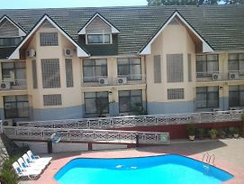 Gold Crest Arusha photos Exterior