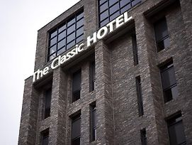 The Classic Hotel photos Exterior