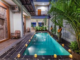 Vimala Ubud Hotel By Gangga photos Exterior