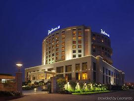 Radisson Blu Dwarka photos Exterior