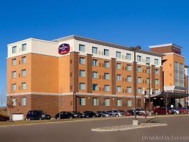 Springhill Suites Minneapolis-St Paul Airpt/Mall Of America photos Exterior