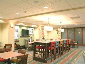 Hampton Inn Yazoo City photos Restaurant