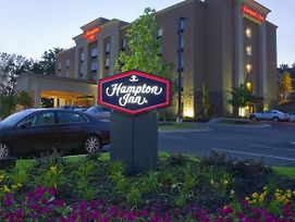 Hampton Inn Atlanta-Canton photos Exterior