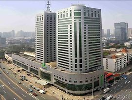Holiday Inn Express Tianjin City Center photos Exterior