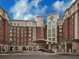 Homewood Suites By Hilton Nashville Vanderbilt photos Exterior