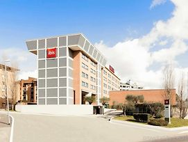 Ibis Roma Fiera photos Exterior