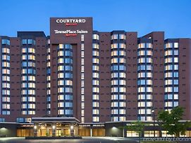 Courtyard By Marriott Toronto Northeast Markham photos Exterior