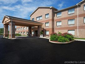 Holiday Inn Express Pocomoke City photos Exterior