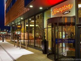 Hampton By Hilton Liverpool City Centre photos Exterior