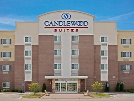 Candlewood Suites Louisville North photos Exterior