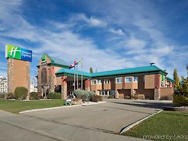 Holiday Inn Express Red Deer photos Exterior