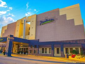Radisson Hotel Red Deer photos Exterior
