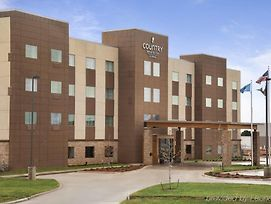 Country Inn & Suites By Radisson, Enid, Ok photos Exterior