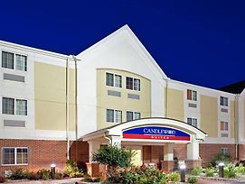 Candlewood Suites Merrillville photos Exterior