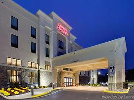 Hampton Inn & Suites Philadelphia/Bensalem photos Exterior