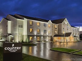 Country Inn & Suites By Radisson, Marion, Oh photos Exterior