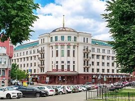 Crowne Plaza Minsk photos Exterior