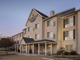 Country Inn & Suites By Radisson, Bloomington-Normal Airport, Il photos Exterior