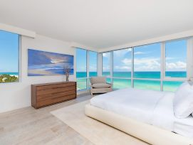 Luxurious 3 Bedroom Full Ocean Front Located At 1 Hotel And Homes South Beach - 1019 photos Exterior