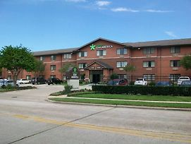 Extended Stay America - Houston - I-45 North photos Exterior