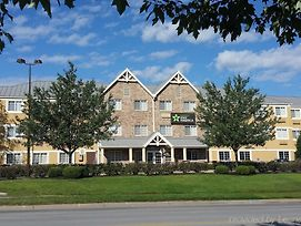 Extended Stay America - Louisville - Alliant Avenue photos Exterior