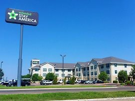 Extended Stay America - Amarillo - West photos Exterior