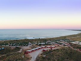Ningaloo Lighthouse Holiday Park photos Exterior