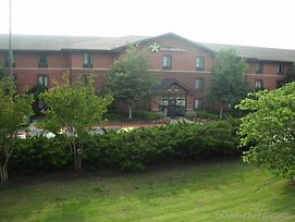 Extended Stay America - Little Rock - West Little Rock photos Exterior