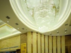 Junyi Hotel Hunan Zhuzhou Hetang District Wenhua Road photos Exterior