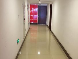 Thank Inn Plus Hotel Weifang Heping Road Guangfeng Lighting City photos Exterior