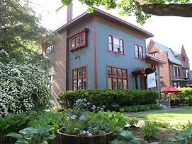 The Lafayette House Bed & Breakfast photos Exterior