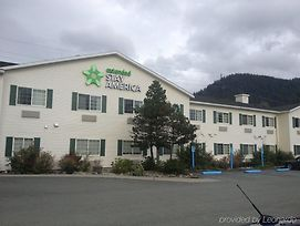 Extended Stay America - Juneau - Shell Simmons Drive photos Exterior