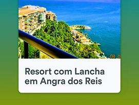 Angra Super Luxo photos Exterior