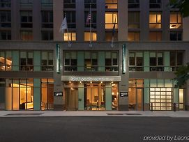 Homewood Suites Midtown Manhattan Times Square South photos Exterior