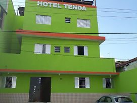 Hotel Tenda 1 photos Exterior