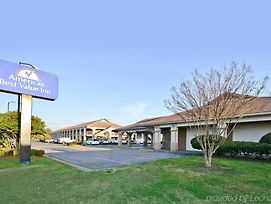 Americas Best Value Inn Oxford Anniston photos Exterior