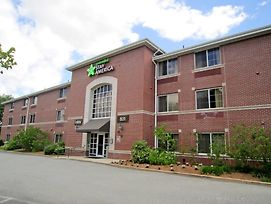 Extended Stay America - Boston - Woburn photos Exterior