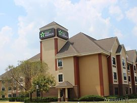 Extended Stay America - Washington,Dc-Chantilly-Dulles South photos Exterior