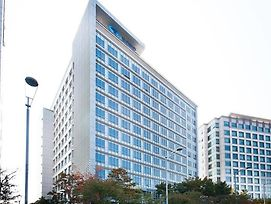 Hotel Hu Incheon Airport photos Exterior