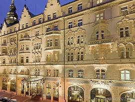 Hotel Paris Prague photos Exterior