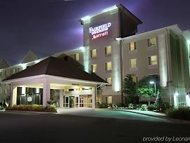 Fairfield Inn & Suites Somerset photos Exterior