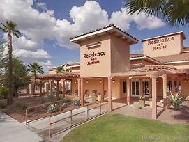 Residence Inn Tucson Airport photos Exterior