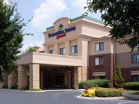 Springhill Suites Atlanta Kennesaw photos Exterior