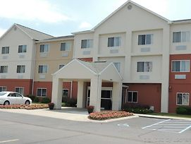 Fairfield Inn Indianapolis South photos Exterior