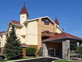 Fairfield Inn By Marriott Frankenmuth photos Exterior