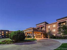 Courtyard By Marriott Richland - Columbia Point photos Exterior
