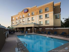 Fairfield Inn & Suites Rancho Cordova photos Exterior