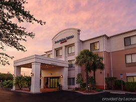Springhill Suites By Marriott St. Petersburg Clearwater photos Exterior