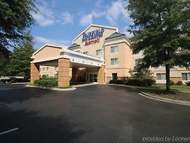 Fairfield Inn & Suites Aiken photos Exterior